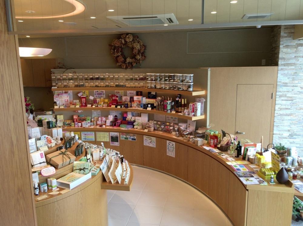 自然の薬箱 Cafe&Kitchen