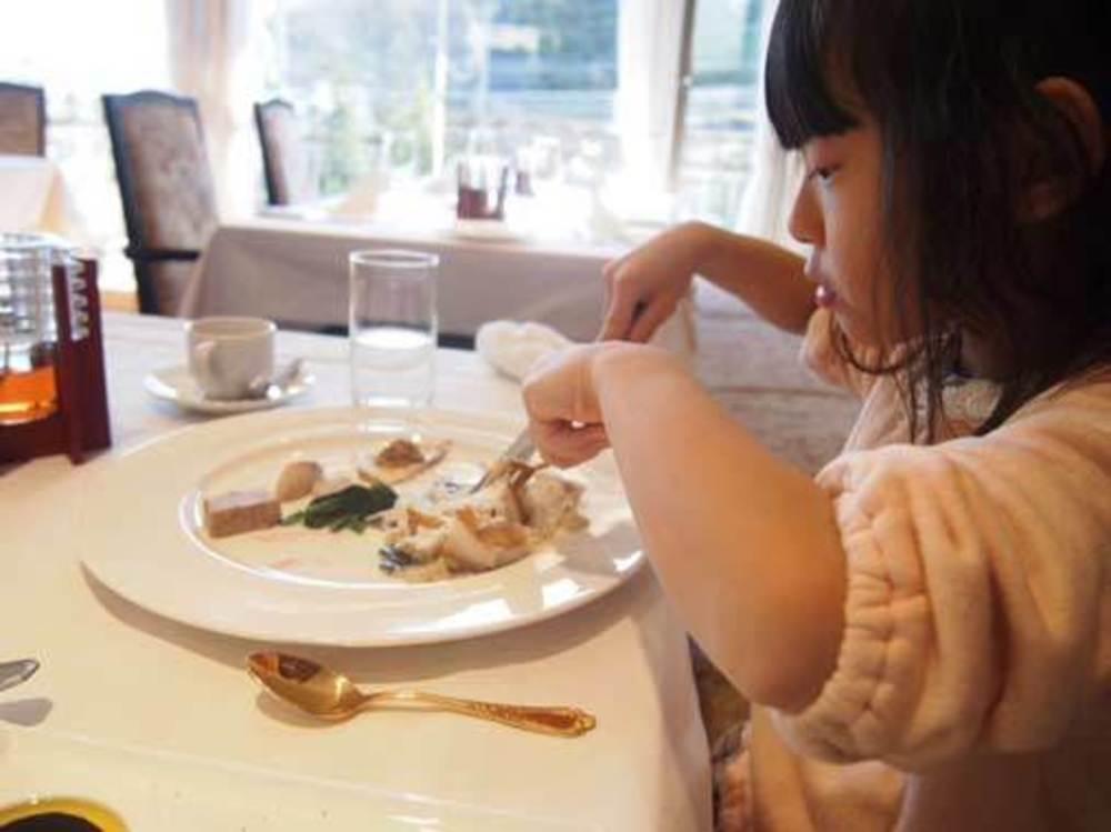フランス料理 FURUKAWAYA