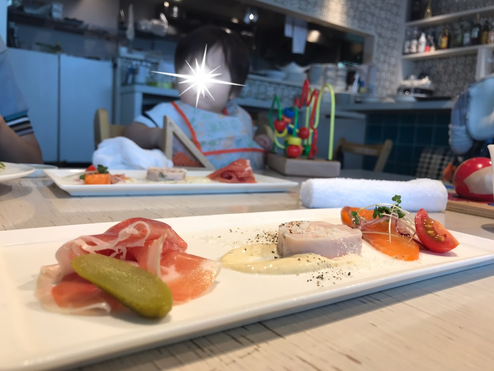 Natural kitchen yoomi(ナチュラルキッチンユーミー)
