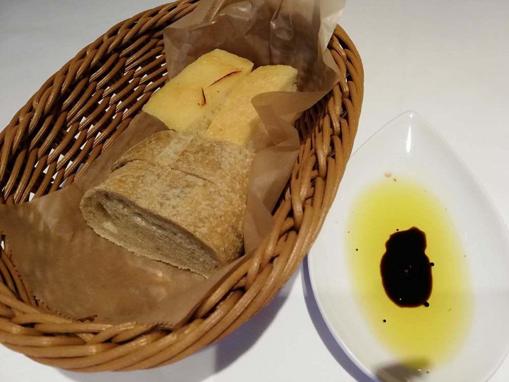 リストランテ プリミ バチ