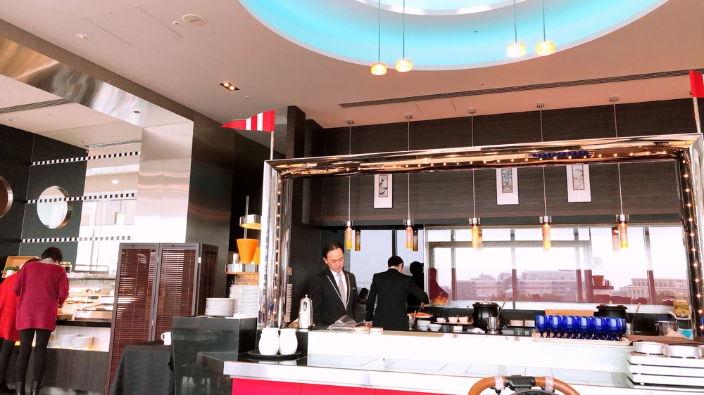 下町DINING&CAFE THE sea
