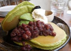 パンケーキカフェmog 京都三条店