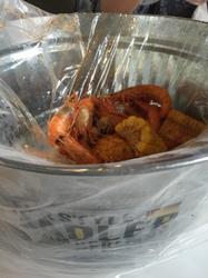 Makky's The Boiling Shrimp