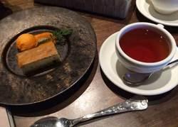 Thrush cafe