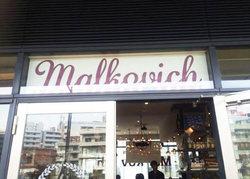 Malkovich(マルコヴィッチ)
