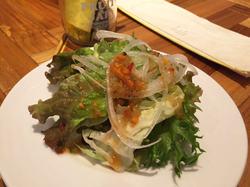 Cafe & Diner NONgUL(ノングル)in 奥渋谷