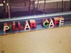 Pillar Cafe