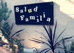 Salud Familia Ebisu