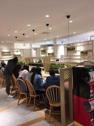 あいさぽDINER supported by PIZZAPPY 上野マルイ店