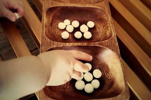 【卵不使用】たまごなしボーロ