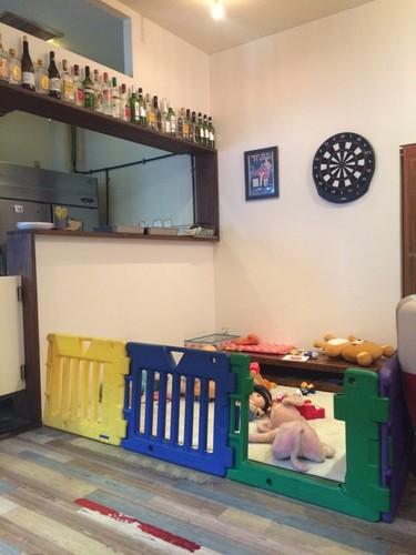 Kids Cafe&bar Home