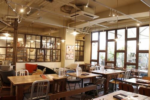 mumokuteki cafe&foods