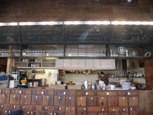 daylight kitchen