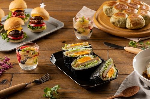 徳島市の食材を使った 『とくしまレシピ』で簡単おうちごはん!
