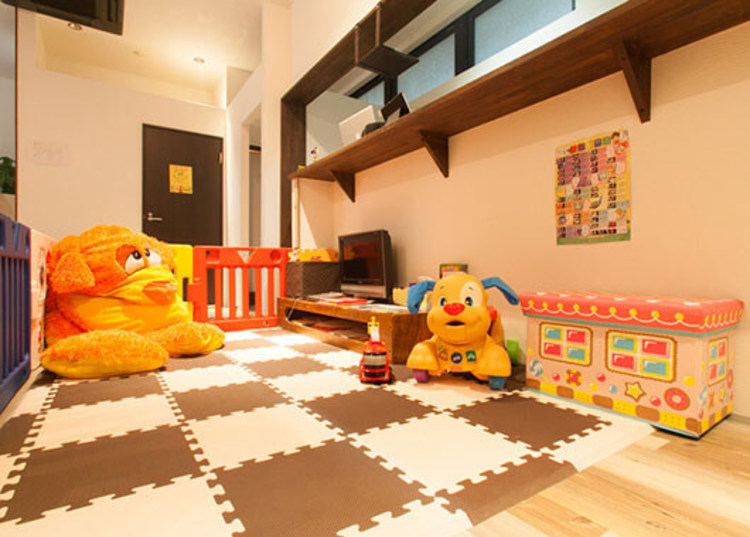 Kids Cafe&bar Home