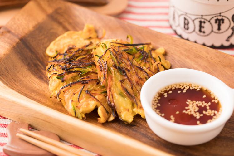 韓国家庭料理 根菜のジョン